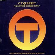 Click here for more info about 'The O.T. Quartet - Hold That Sucker Down'