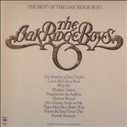 Click here for more info about 'The Best Of The Oak Ridge Boys'