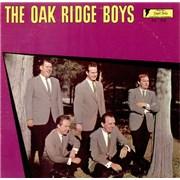 Click here for more info about 'The Oak Ridge Boys - The Oak Ridge Boys'