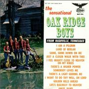 Click here for more info about 'The Oak Ridge Boys - The Sensational Oak Ridge Boys'