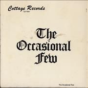 Click here for more info about 'The Occasional Few - The Occasional Few'