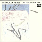 Click here for more info about 'The Ocean Party - Nothing Grows + Shrink'