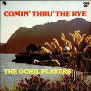 Click here for more info about 'The Ochil Players - Comin' Thru' The Rye'