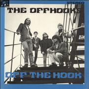 Click here for more info about 'The Offhooks - Off The Hook'