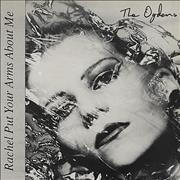 Click here for more info about 'The Ogdens - Rachel Put Your Arms About Me'