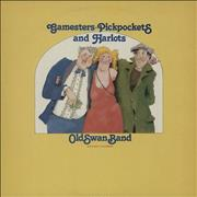 Click here for more info about 'The Old Swan Band - Gamesters, Pickpockets And Harlots'