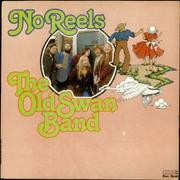 Click here for more info about 'The Old Swan Band - No Reels'