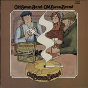 Click here for more info about 'The Old Swan Band - Old Swan Brand'