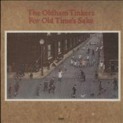 Click here for more info about 'The Oldham Tinkers - For Old Time's Sake'