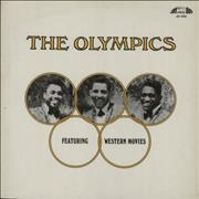 Click here for more info about 'The Olympics - The Olympics'