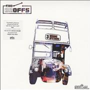 Click here for more info about 'The On Offs - Wrong Upstairs'