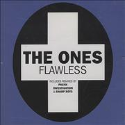 Click here for more info about 'The Ones - Flawless'