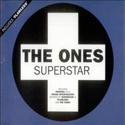 Click here for more info about 'The Ones - Superstar'