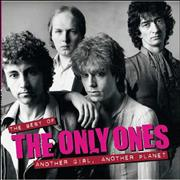 Click here for more info about 'The Only Ones - Another Girl Another Planet'