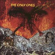 Click here for more info about 'The Only Ones - Even Serpents Shine'