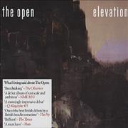 Click here for more info about 'The Open - Elevation'