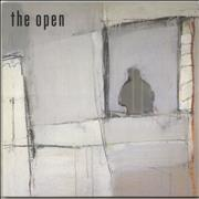 Click here for more info about 'The Open - Just Want To Live'