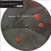 Click here for more info about 'The Open - La Lumiere EP'