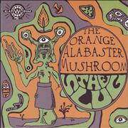 Click here for more info about 'The Orange Alabaster Mushroom - The Slug'