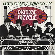 Click here for more info about 'The Orange Bicycle - Let's Take A Trip On An Orange Bicycle'