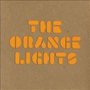 Click here for more info about 'The Orange Lights - Click Your Heels'