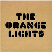 Click here for more info about 'The Orange Lights - Let The Love Back In'