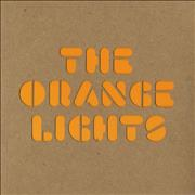 Click here for more info about 'The Orange Lights - Life Is Still Beautiful - Set Of 4 Promo CD's'