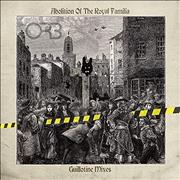 Click here for more info about 'The Orb - Abolition Of The Royal Familia - Guillotine Mixes - Blue Vinyl Indie Exclusive - Sealed'
