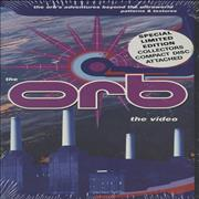 Click here for more info about 'The Orb - Adventures Beyond The Ultraworld + CD'