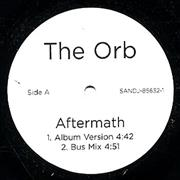 Click here for more info about 'The Orb - Aftermath'