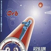 Click here for more info about 'The Orb - Asylum'