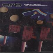 Click here for more info about 'The Orb - Aubrey Mixes: The Ultraworld Excursions'