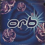 Click here for more info about 'The Orb - Blue Room'