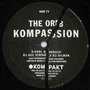 Click here for more info about 'The Orb - Kompassion'