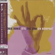 Click here for more info about 'The Orb - Okie Dokie It's The Orb On Kompakt'