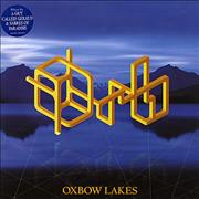 Click here for more info about 'The Orb - Oxbow Lakes'