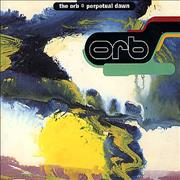 Click here for more info about 'The Orb - Perpetual Dawn'