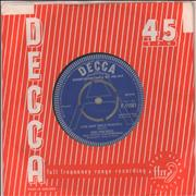 Click here for more info about 'The Orchids (60s) - I've Got That Feeling - A Label'