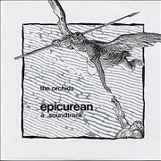 Click here for more info about 'The Orchids - Epicurean A Soundtrack'