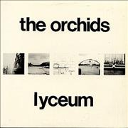 Click here for more info about 'The Orchids - Lyceum'
