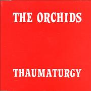 Click here for more info about 'The Orchids - Thaumaturgy'