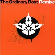 Click here for more info about 'The Ordinary Boys - Boys Will Be Boys - Remixes'