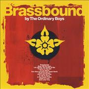 Click here for more info about 'The Ordinary Boys - Brassbound'