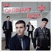 Click here for more info about 'The Ordinary Boys - How To Get Everything You Ever Wanted In 10 Easy Steps'