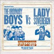 Click here for more info about 'The Ordinary Boys - Nine2Five'