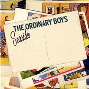 Click here for more info about 'The Ordinary Boys - Seaside'
