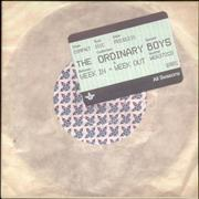Click here for more info about 'The Ordinary Boys - Week In Week Out'