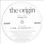 Click here for more info about 'The Origin - Growing Old'