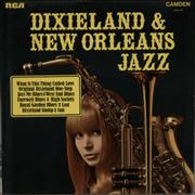 Click here for more info about 'The Original Dixieland Jazz Band - Dixieland & New Orleans Jazz'