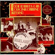 Click here for more info about 'The Original Dixieland Jazz Band - Eddie Edwards & His Original Dixieland Jazz Band'